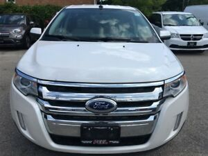 2013 Ford Edge Limited**NAV**BACK-UP CAM**