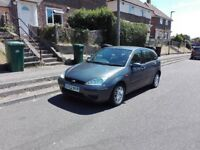 ford focus automatic for sale