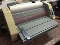GBC Roll Laminating Machine
