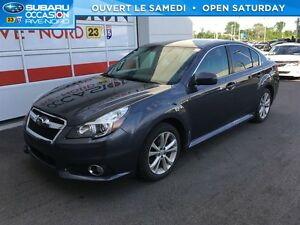 2014 Subaru Legacy 2.5i Convenience MAGS+SIEGES.CHAUFFANTS