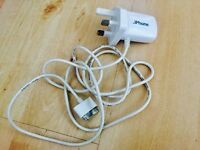 iPhone 3/4 charger