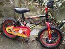 Apollo Force Kids bike