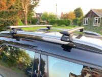 Thule Mini roof bars