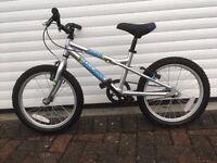 Children's Dawes Blowfish Mountain Bike