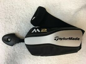 Taylormade 2016 M2 hybrid headcover