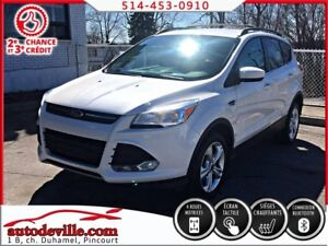 2013 Ford Escape  Financement disponible