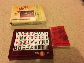 MAH JONG SET / GAME