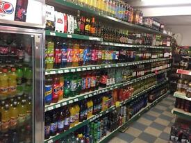 Off License running business for sale - no premium
