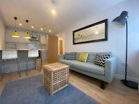 **Beautiful 1 bed flat,Kingsbury NW9**