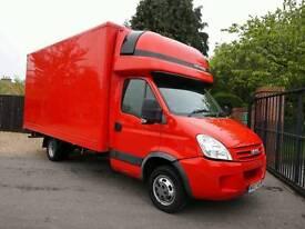 Man and Van 15£p/h Ealing Acton-Chiswick-Brentford-Hanwell-Perivale