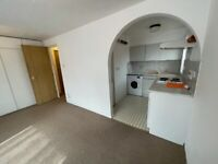 SELF-CONTAINED STUDIO TO RENT IN ACTON, W3 6YW