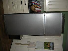 Used fridge freezer