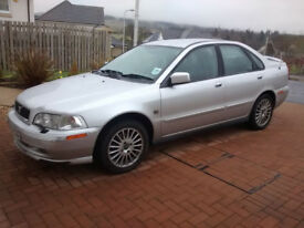 volvo s40 now reduced to 850 swap for 600cc bike