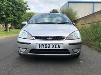 Ford Focus 1.8 TDCI - Great runner
