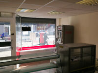 Sandwich Bar To Let - Fully Fitted Out & Ready To Trade