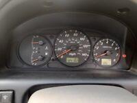 Mazda, 626, Hatchback, 2001, Auto, 1991 (cc), 5 doors
