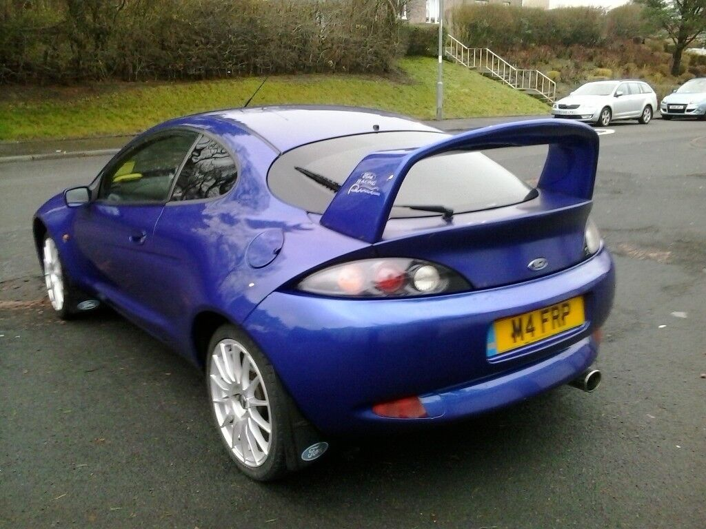 Ford Racing Puma For
