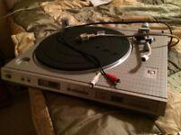 Sony ps 636