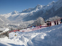 Ski holiday in Chamonix-Mont-Blanc France
