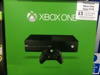 Pre Owned Xbox One , Fully checked and tested ,