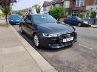 Audi A6 2.0 TDI Automatic 8G 177bhp 2012 Full Service History Perfect Condition.