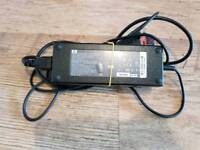 HP original laptop charger