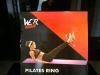 Brand new Pilates ring unopened immaculate condition from smoke and pet free home