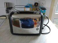 Kenwood 2 Slice toaster
