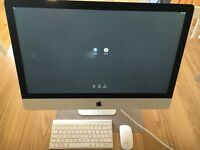 iMac (Retina 5K, 27-inch, Late 2014)