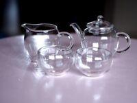 Jing Teaware Set