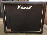 Marshall 2 x 12 1936 lead cab