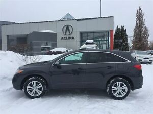 2014 Acura RDX PREMIUM AWD ACURA CERTIFIED PROG FULL 7 YEARS 130