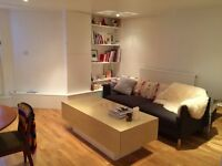 1 Bedroom/Studio in quiet leafy street, N16 Stoke Newington (No Couples)