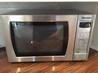 Panasonic microwave 800W E