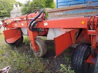 Kuhn alterna 500 mower