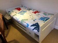 Stompa Uno Single Bed