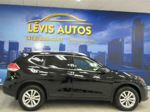 2015 Nissan Rogue SV AWD TOIT OUVRANT FULL ÉQUIPE 35700 KM !