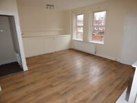 Windsor Avenue.Gateshead.2 Bed Immaculate Upper Flat with 'double' Lounge. No Bond! DSS Welcome!