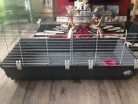 Ferplast 120 Rabbit/Guinea pig cage