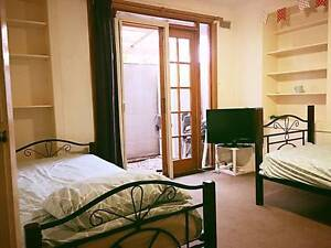 Twin room In a nice big house Location Bondi Junction Bondi Junction Eastern Suburbs Preview