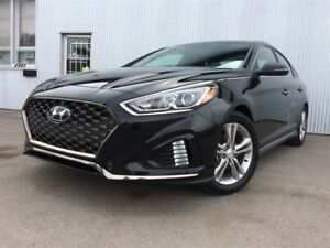 2018 Hyundai Sonata sport, SUNROOF, BACKUP CAM, BLUETOOTH.