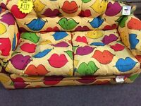 Childs sofa bed