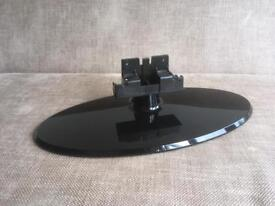 Samsung 32in TV stand