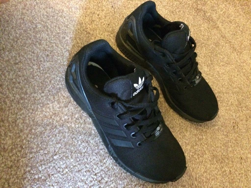 separation shoes 6cc11 feb11 Adidas trainers size 3 | in Wallsend, Tyne and Wear | Gumtree