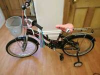 """Bicycle for small child (20"""" tyres)"""