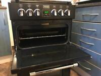 Stoves electric double oven