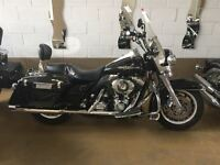 2007 Harley-Davidson Road King Touring -
