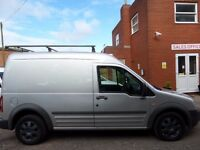 2008 FORD TRANSIT CONNECT T230 LX90 1.8 DIESEL