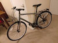 Hybrid Bike - Ridgeback Metro Speed (brand new)