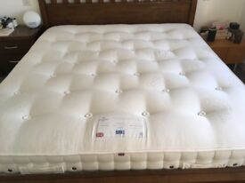 Superking Dreamworks Mattress - perfect condition only 1 month old